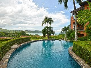 Picture Perfect Paradise Condo w/rainforest view at Los Sueños., Herradura