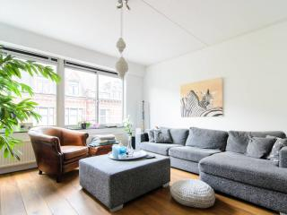 Luxury Apartment in Quiet Area near Center, Amsterdam