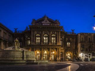 Teatro Massimo -  Luxury Apartment Suite - 220 mq, Catania