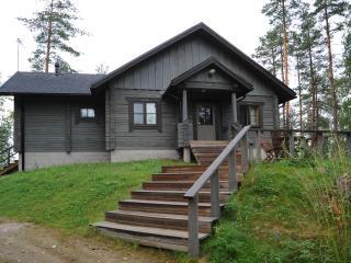 Cabin Nuottakallio, Loma-Väkkärä Holiday Cabins