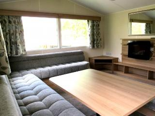 Focus-Chapel Farm Caravan Park-