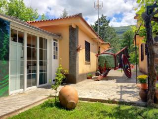 Bungalow Valle del Jerte, Casas del Castañar
