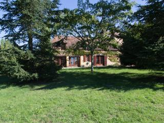 Beautiful Country House on 15 ha with pool, Le Bugue