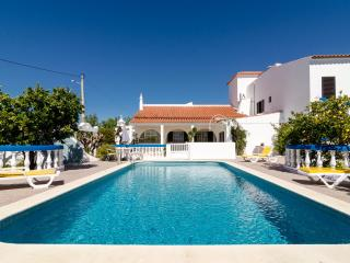 Villa Hedwiges V3 with private pool - 010M, Armacao de Pera