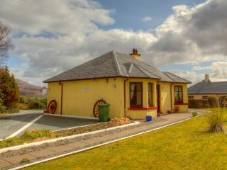 Kantara self catering holiday home in Portree