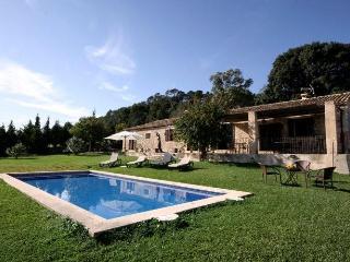 Villa Aubons, Sa Pobla
