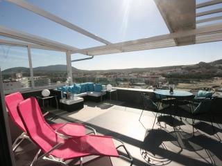 Luxus Penthouse in Santa Ponsa