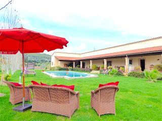 Perfect Luxury Family Villa with big Pool /Alcúdia