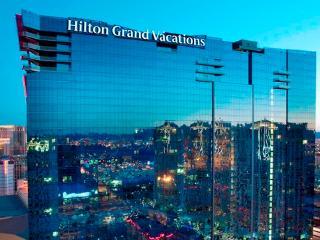 Studio at Hilton Elara 4.3 star Las Vegas