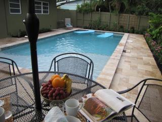 3B/2B Home, Pool,  Heart of Wilton Manors