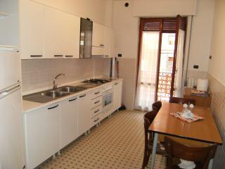 Appartamento spazioso al primo piano