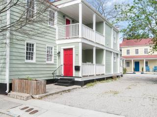 New! Villa East Side Charleston