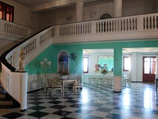 Grande casa fronte mare ideale per famiglie, Palermo