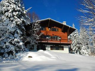 Chalet Suisse Spa, Sainte Agathe des Monts
