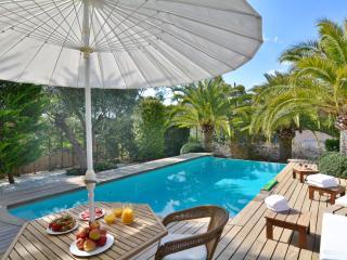 Luxurious beach house Bendinat 300mts/beach