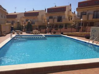 3 Bed Holiday Home in La Zenia, 84 Amapolas IV