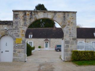 La Ferme des Ruelles - Le Billard, Moigny-sur-Ecole