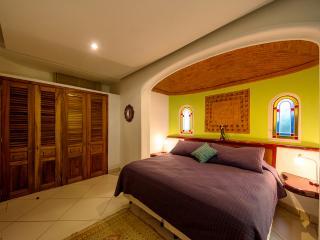 Habitación con cama extragrande, Sayulita