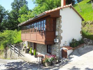 Casa Rural El Corquieu De La Cava Asturias, Borines