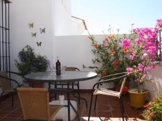 Las Mariposas - townhouse with communal pool, Vejer de la Frontera