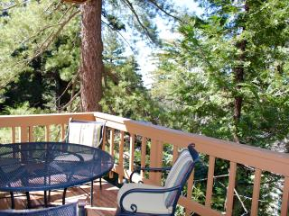 New listing! Lake Arrowhead Haven!