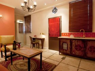2 beautiful bedrooms in Neve Tzedek, Jaffa