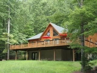 Bearfoot Lodge- Rumbling Bald Resort, Lake Lure