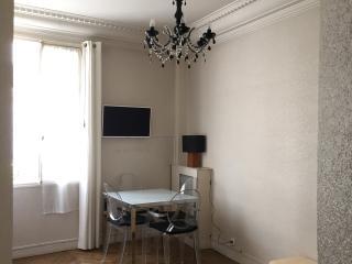 Appartement F2 superbement situé à Juan Les Pins