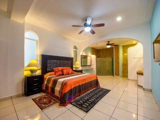 Deluxe One Bedroom Apartment, Sayulita