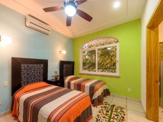 Budget Twin Room, Sayulita