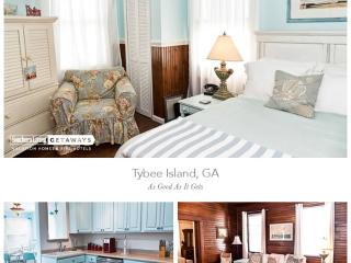 As Good As It Gets Upper Level, Isla de Tybee