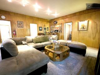 Big Bear city 3bdr CABIN RENTAL #1 cozy cabin BEST, Big Bear Region