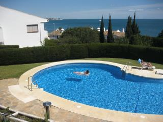 FABULOUS APARTMENT WITH STUNNING  VIEWS, La Cala de Mijas