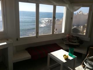 Beachside Retreat Tifnit Agadir, Ait Melloul