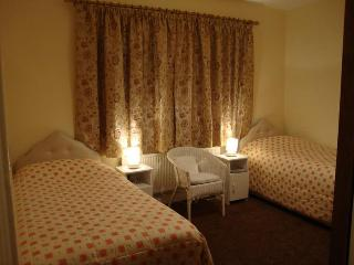 Shanagarry Bed & Breakfast, Twin Room, Newcastle West