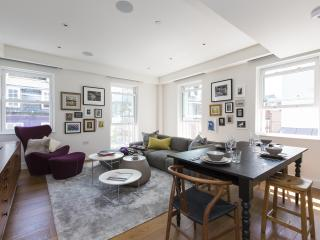onefinestay - James Street II apartment, London