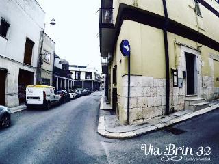 B&B ViaBrin32