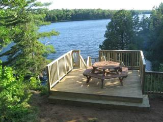 1400ft2 - COTTAGE WITH PRIVACY, McKellar