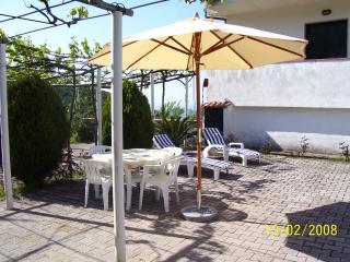 villetta indipendente con giardino Pisciotta-palin