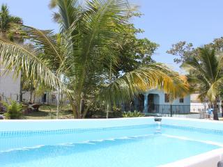 Villa Tobago un sueño caribeño..., Boca Chica