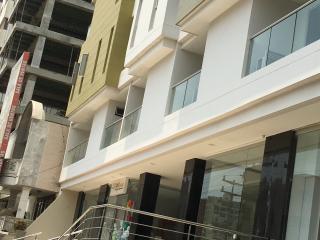 Apartamento amoblado de una habitacion para rentar, Barranquilla