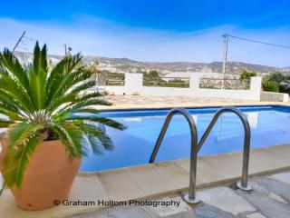 Beautiful 2 bedroom apartment with private pool, Sorbas