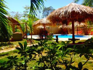 El Oasis playa grande room 3, Playa Grande