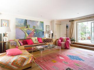 onefinestay - Lansdowne Road private home, Londres