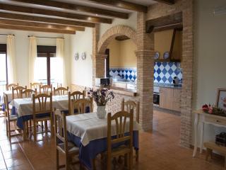 Casa Rural Fuente El Boticario, Aldeanueva de la Vera