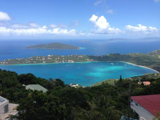 A Place In My Heart USVI, Magens Bay