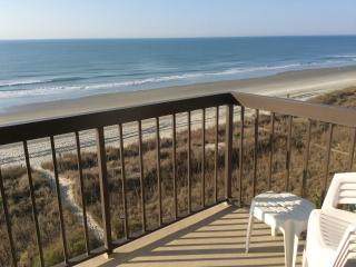 Direct Oceanfront Condo - North Myrtle Beach!