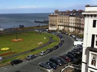 Apartment 4, Fayvan located in Whitby, North Yorkshire