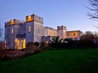 Pennsylvania Castle, Cape Schanck located in Portland, Dorset