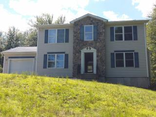 "55""Hdtv/Ps3/Bluray/Cable/Wifi/Jacuzzi/Pool Table, Mount Pocono"